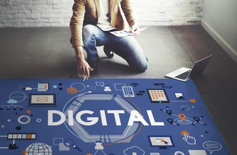 Definir la estrategia digital de una empresa